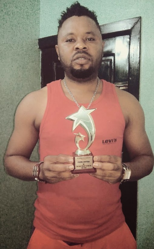 armed robbers killed nollywood actor