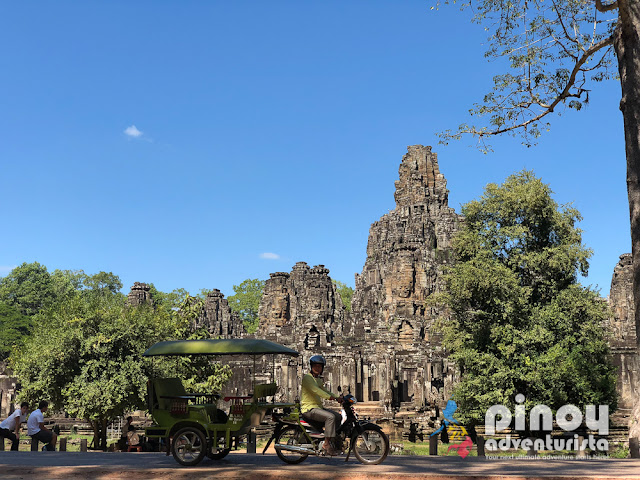 Poor Travelers Guide to Siem Reap