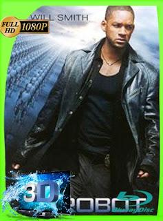 Yo, Robot (2004) Latino FULL 3D SBS BDRIP 1080P [GoogleDrive] SilvestreHD