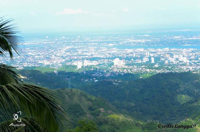 Mt. Babag Trek
