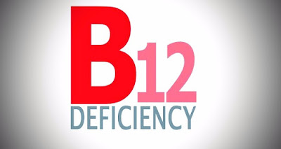 As many as forty percent of the population might be at risk of a vitamin B12 deficiency.