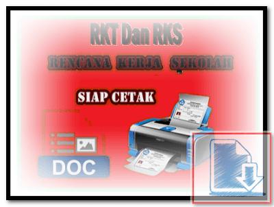 Download RKS RKT RKJM Mudah Diedit Dan Siap Cetak