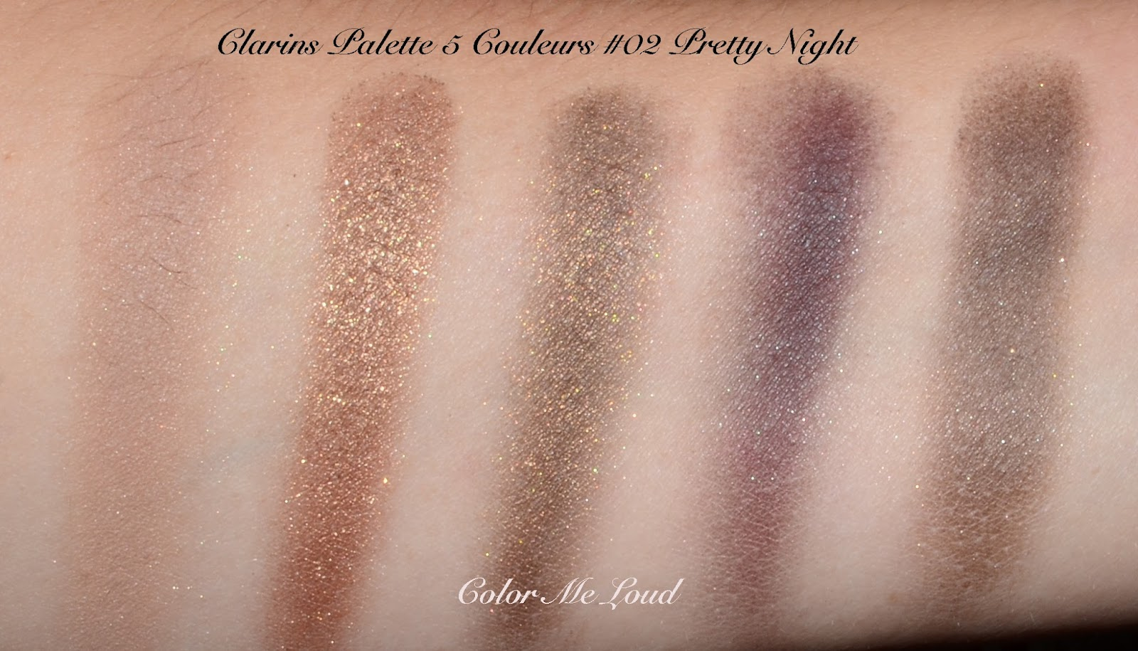Perfect Eyes & Brows Palette by Clarins #4