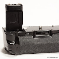 Canon BG-E3 Battery Grip Reference