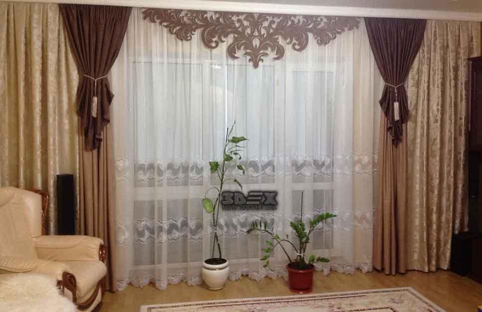 Top 50 curtain design ideas for bedroom modern interior designs 2019
