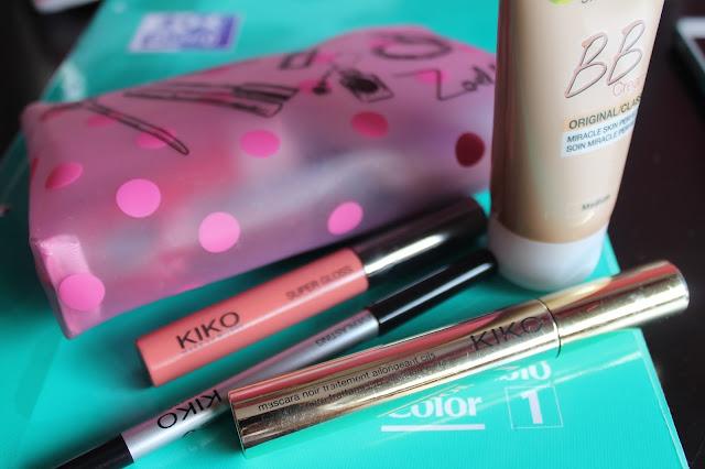 Kit Básico de Maquillaje | Vuelta al Cole