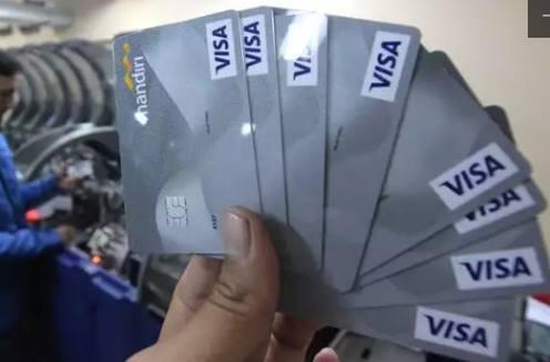 Kartu Kredit Indonesia