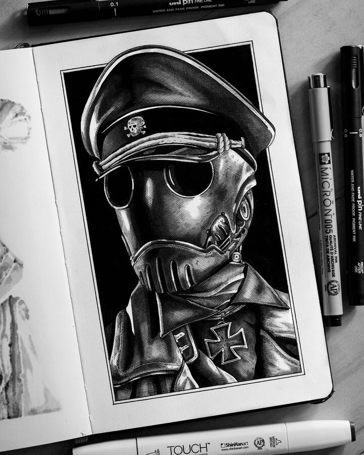 11-Kroenen-From-Hellboy-Camilo-Hearso-www-designstack-co