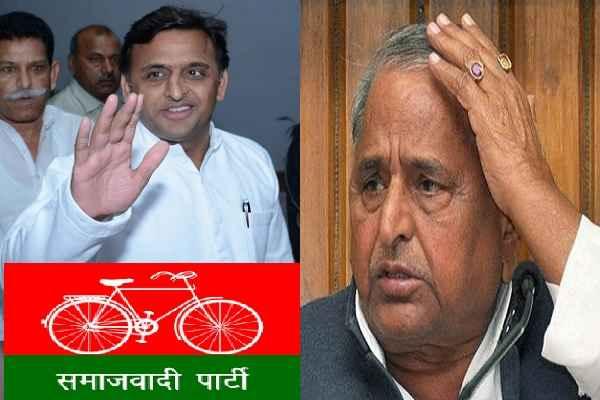 2012 में अखिलेश को मुख्यमंत्री बनाना मेरी बहुत बड़ी गलती थी, कुपूत निकला मेरा बेटा: मुलायम सिंह