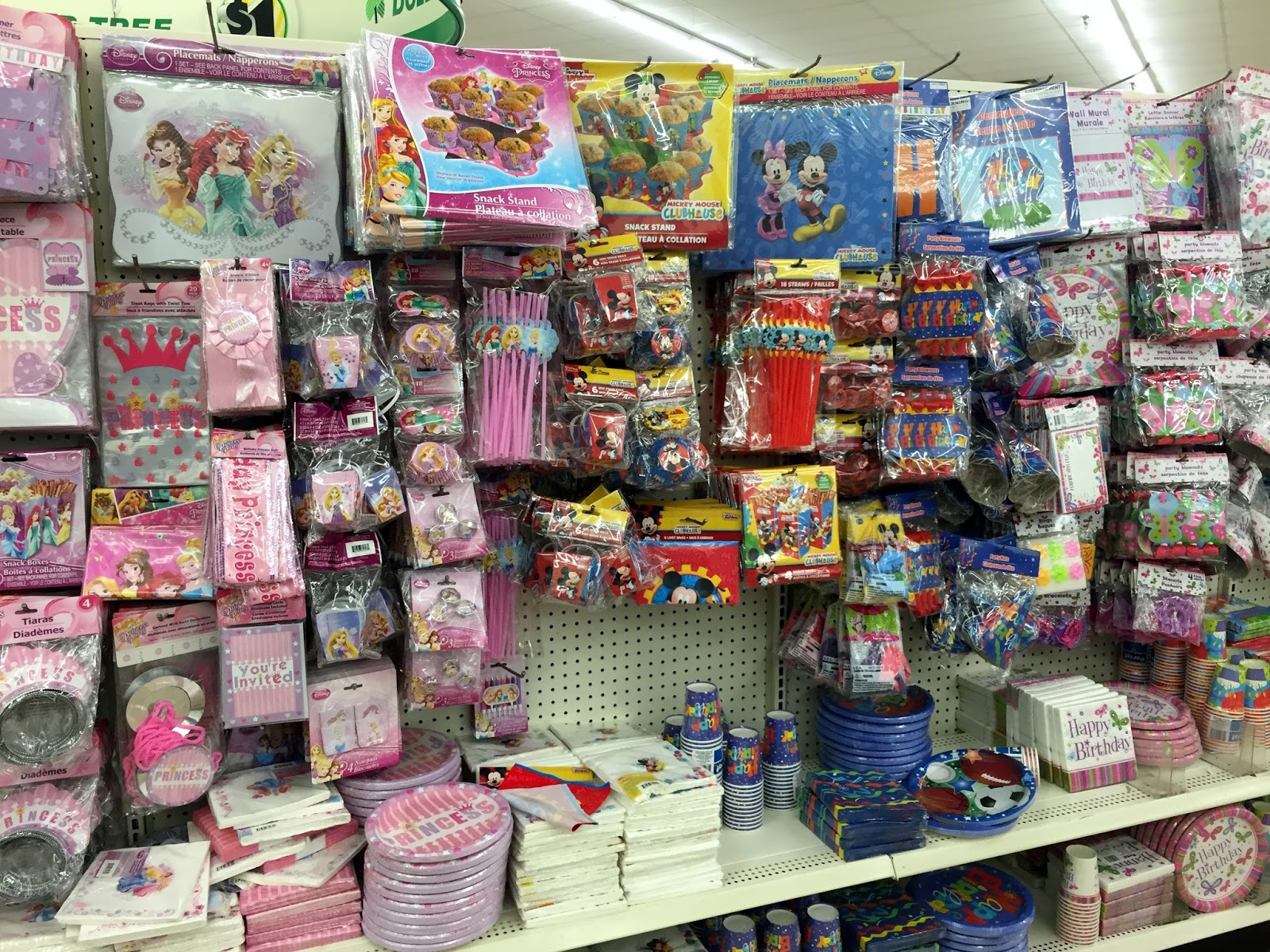 Products You Can Find Cheaper At The Dollar Store
