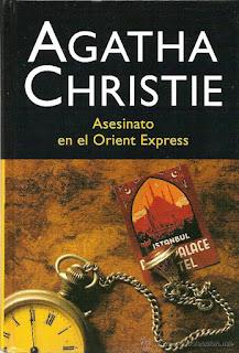 Carátula Asesinato en el Orient Express