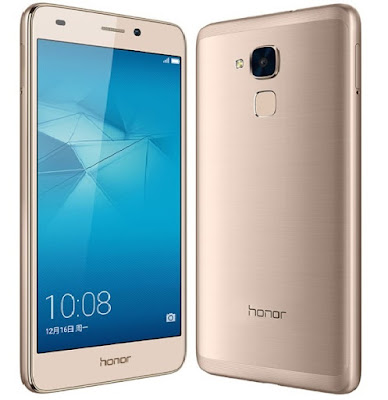 Huawei Honor 5C Firmware Download and Flash Guide [Original Stock ROM]