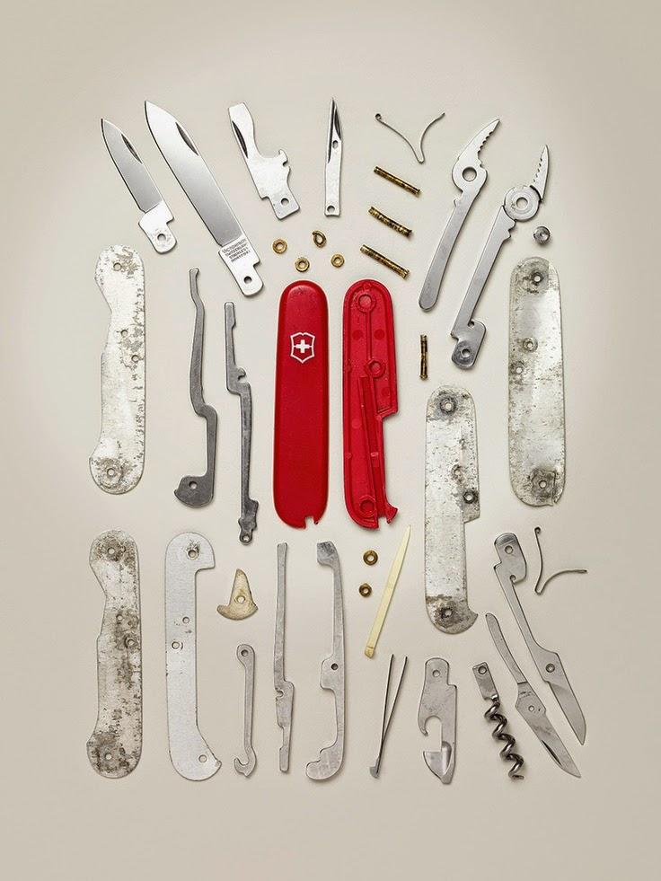 Esp 205 Rito Silvestre Canivetes Victorinox Os Fieis