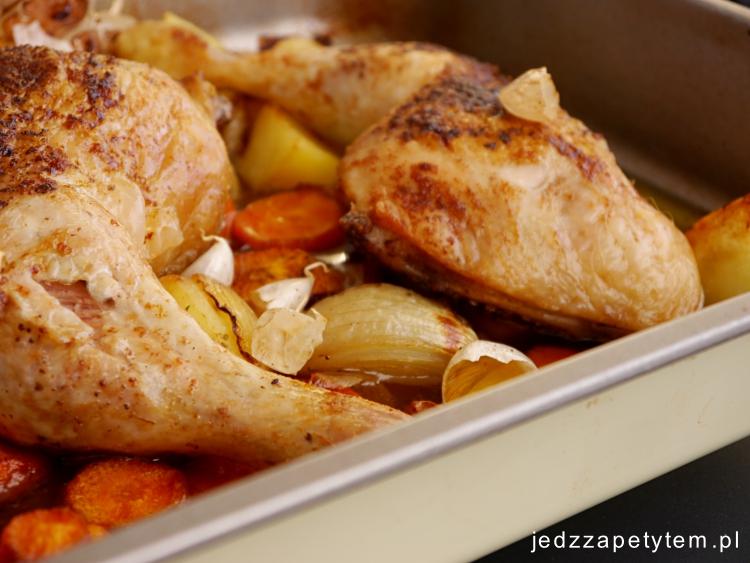 jak przyrządzić kurczaka