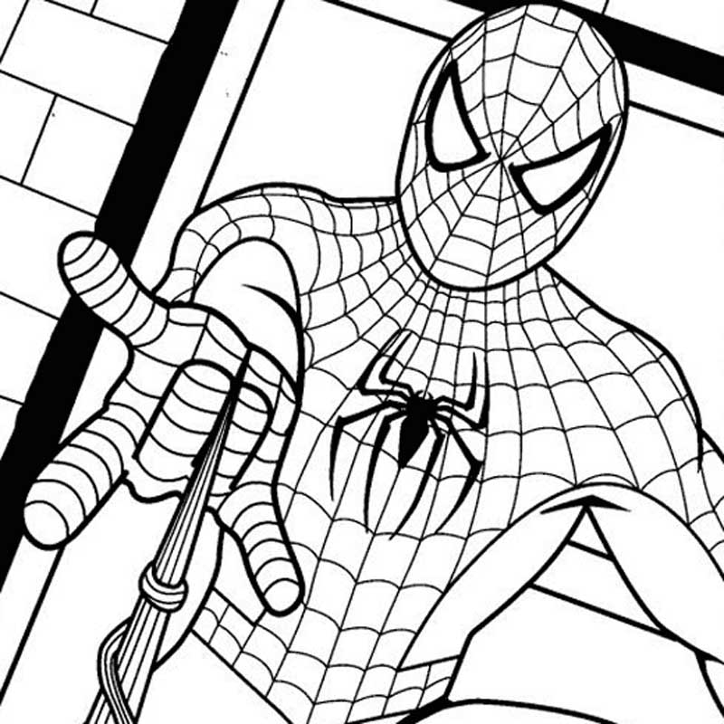 Coloring Pages Disney and Having Fun!