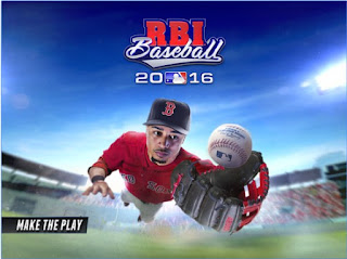 Download R.B.I. Baseball 16 APK + Data Free Terbaru