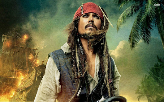 PIRATES OF THE CARRIBEAN: DEAD MEN TELL NO TALES (2017) ... CAPTAIN JACK SPARROW IS BACK!!!         |          THE ULTIMATE MOVIE ZONE