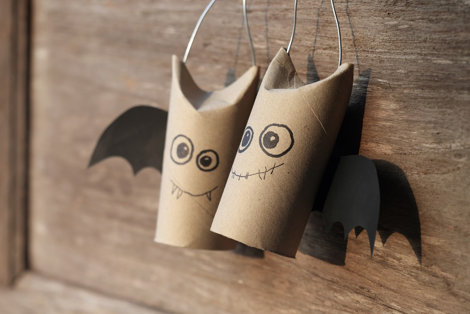 For A Printable Bat Template Click Here