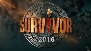 SURVİVOR PANORAMA TV8;