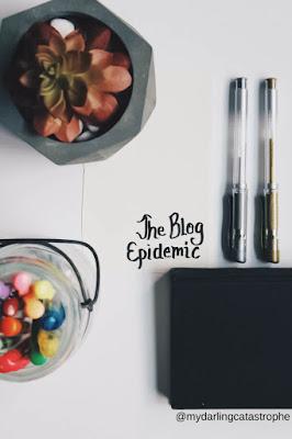 The Blog Epidemic