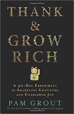 Thank & Grow Rich PDF