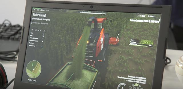 Pure Farming 2018 listo para su estreno. La comunidad habla sobre el juego en un tráiler
