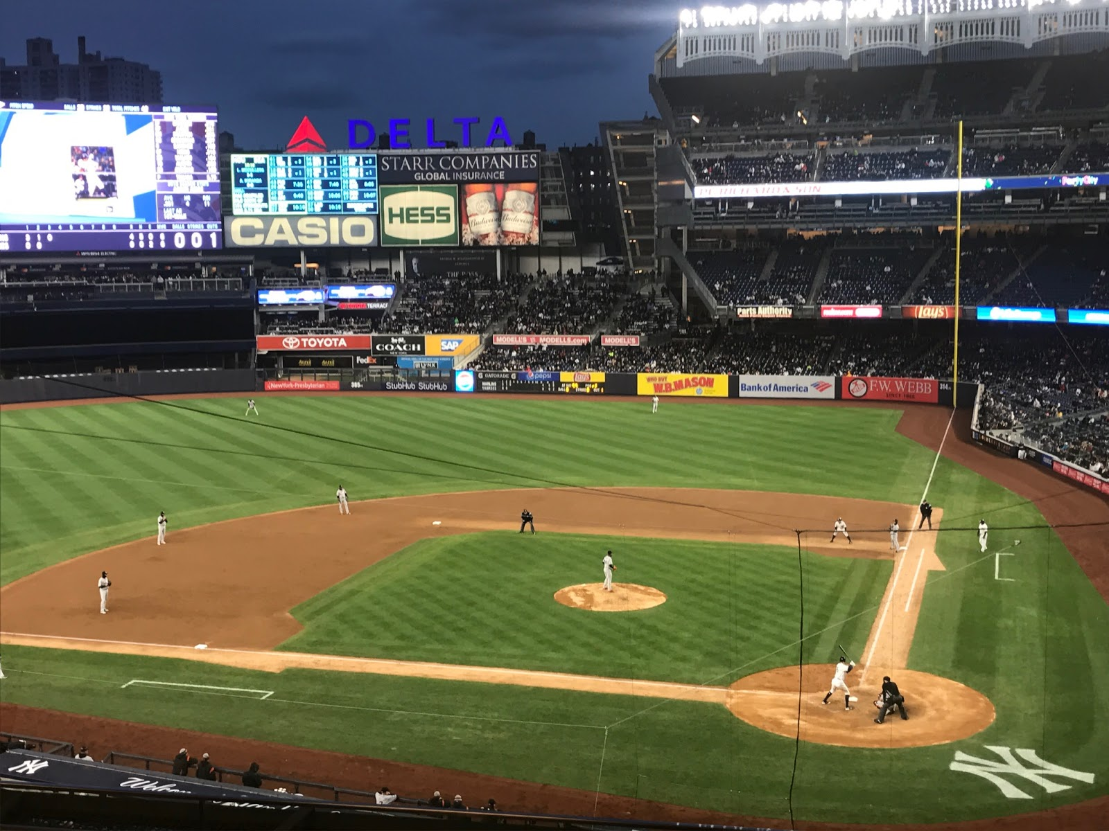24cb4df08272f Brooklyn Digest  Yankees Single-Game Tickets Go On Sale Monday