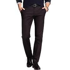 Inilah Caranya Ambil Ukuran Celana Panjang Pria Dewasa Yang Apik