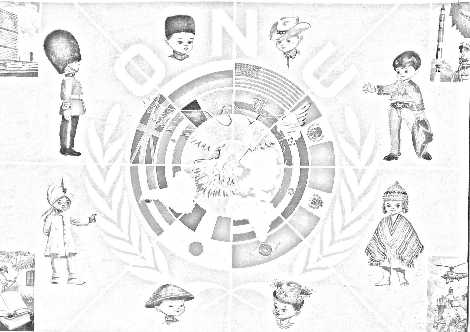 Ana De Austria Religión: ONU. Derechos Humanos