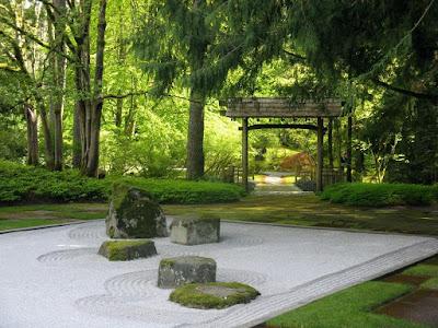 zen - tér - samsara