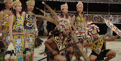 6 Suku dengan Ilmu Mistik Paling Kuat di Indonesia