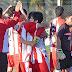 Liga Santiagueña: Unión (B) 1 - Agua y Energía 2