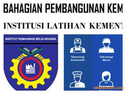 Senarai Terkini IKBN, IKTBN dan AKBG di Malaysia