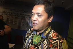 Asman Abnur Mundur, Gerindra Kritik Jokowi