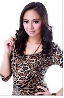 Pemeran Dewi Anggraini Pandawa 5 RTV