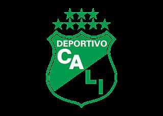 Deportivo Cali Logo Vector