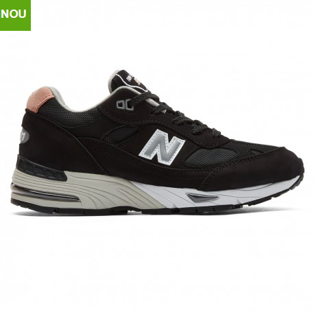 Pantofi sport dama negri New Balance 991 reducere
