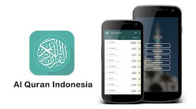 Al Quran Indonesia adalah Aplikasi yang bisa didownload di bulan Ramadhan