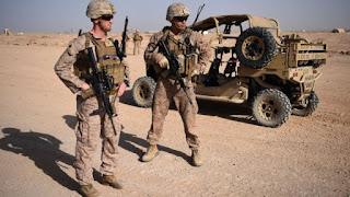 واشنطن تعلن أنها ستسحب 5 آلاف جندي أمريكي بعد اتفاق مع حركة طالبان