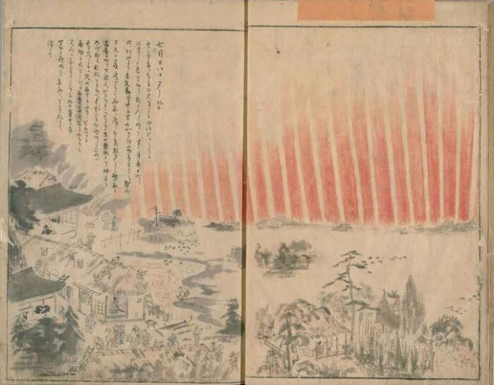 Ribut Solar 1770