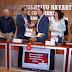 Presenta su informe de resultados Roy Rubio Salazar