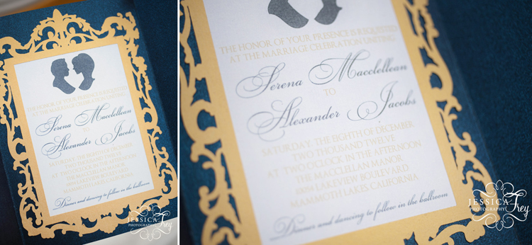 """Beauty And The Beast Themed Wedding Invitations: """"Beauty And The Beast"""" Styling With"""