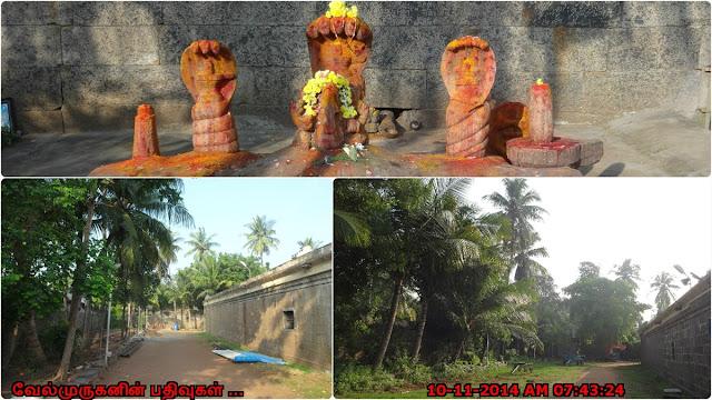 Madambakkam Thenupureeswarar Temple