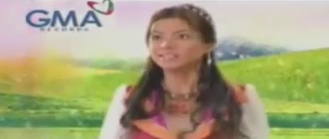 #ThrowbackNotThursday When Angel Locsin Played the Role Of Sabina In Majika