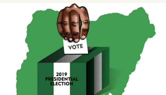 Election Results from across Nigeria