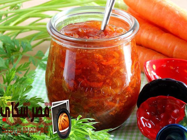موضوع شامل لطريقة عمل 6 أنواع من المربات 6 types of jam