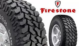 Neumaticos Firestone Carrefour