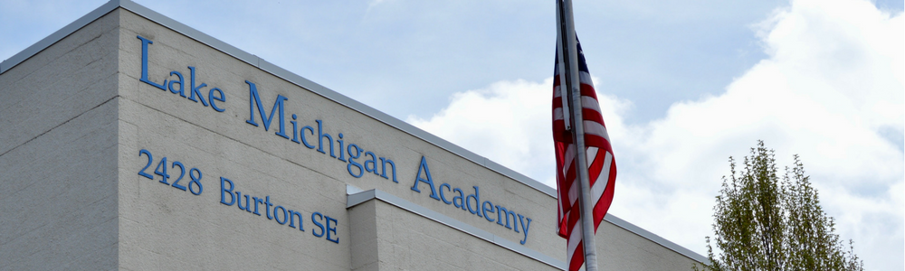 Lake Michigan Academy News