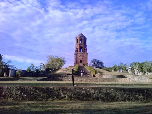 The Majestic Bantay Belfry