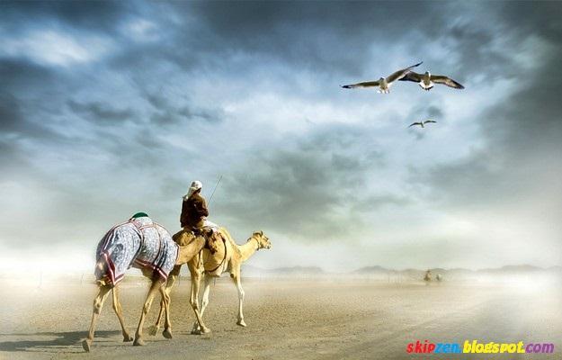 Makalah Tentang Sejarah Nabi Muhammad SAW (PAI-01)